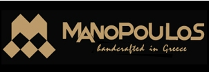 manopoulos logo bar